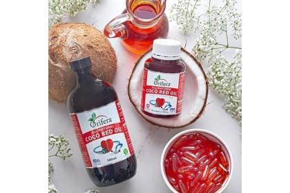 Coco Red Oil