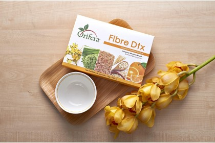 Fiber DTx – 15 Days Detoxification