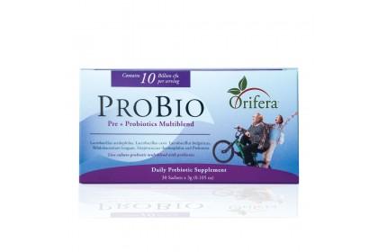 Probio Pre + Probiotics Multiblend